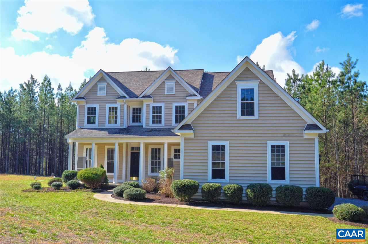 516 ANTIOCH SPRINGS LN, SCOTTSVILLE, VA 24590