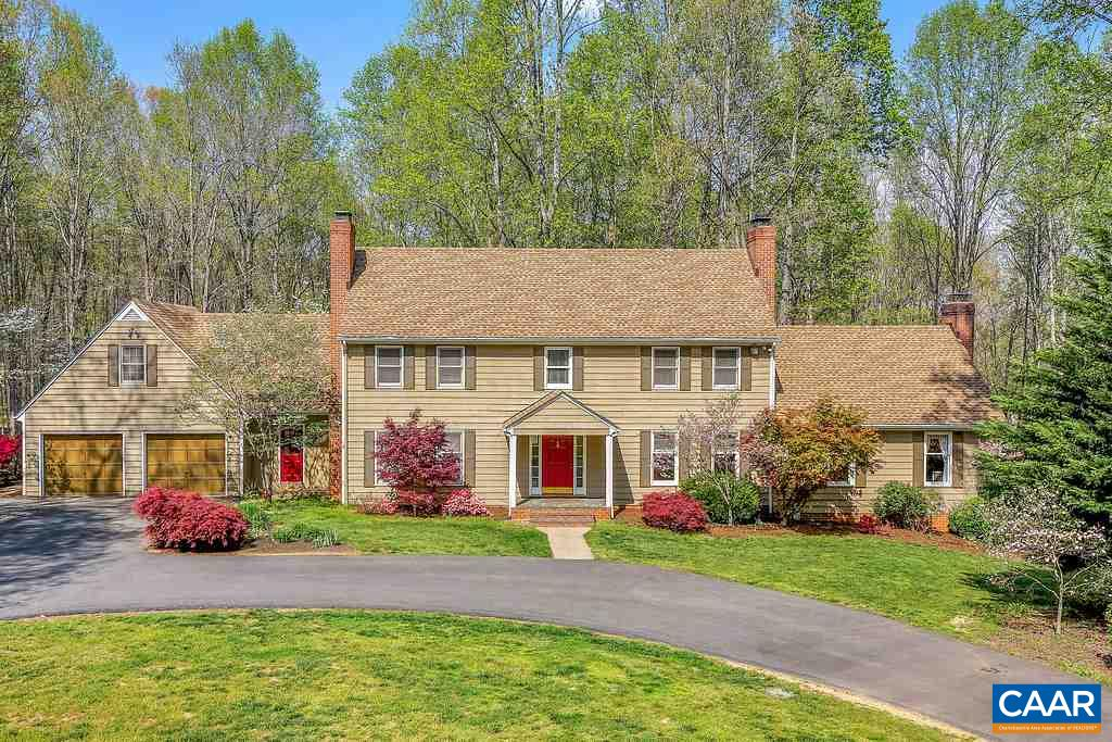 755 LOCHRIDGE LN, EARLYSVILLE, VA 22936