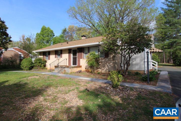 18226 JAMES MADISON HWY, GORDONSVILLE, VA 22942