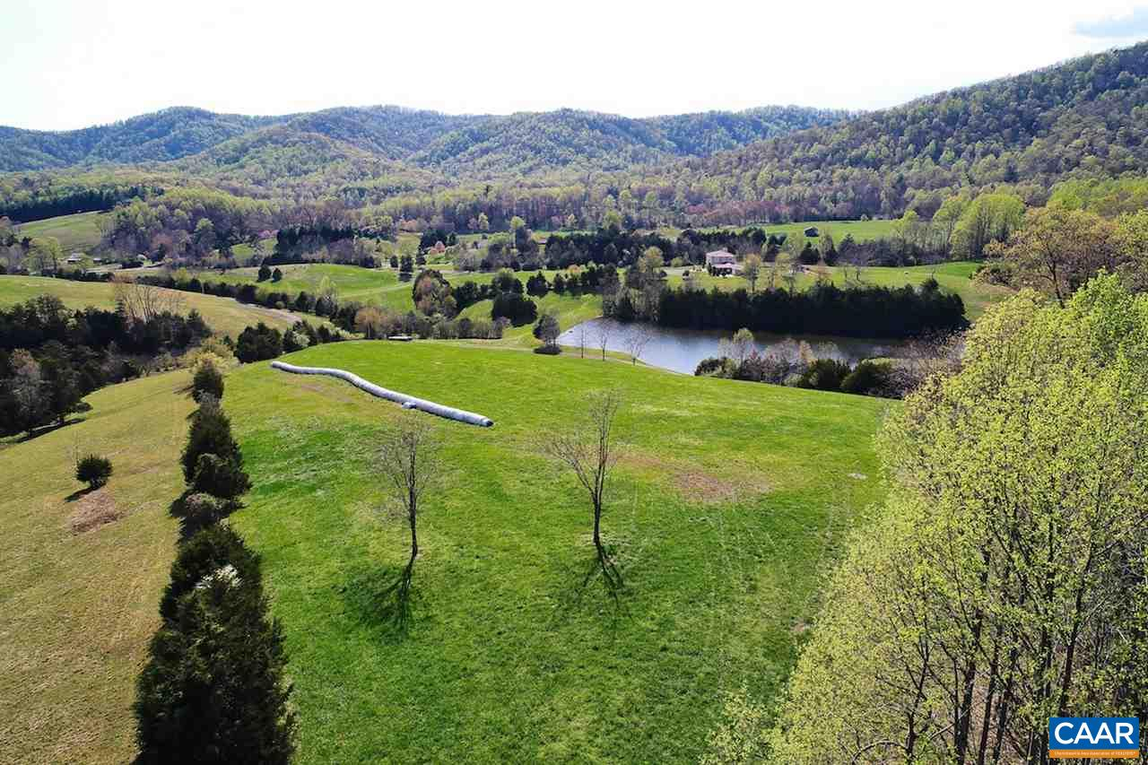 Land for Sale at RUTH Road RUTH Road Madison, Virginia 22727 United States