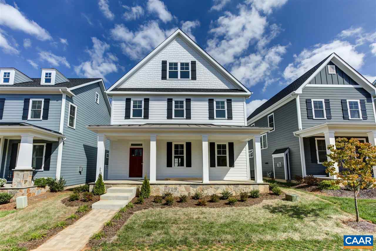 1611 RIVERWALK XING Lot #38  Riverside Village, CHARLOTTESVILLE, VA 22911