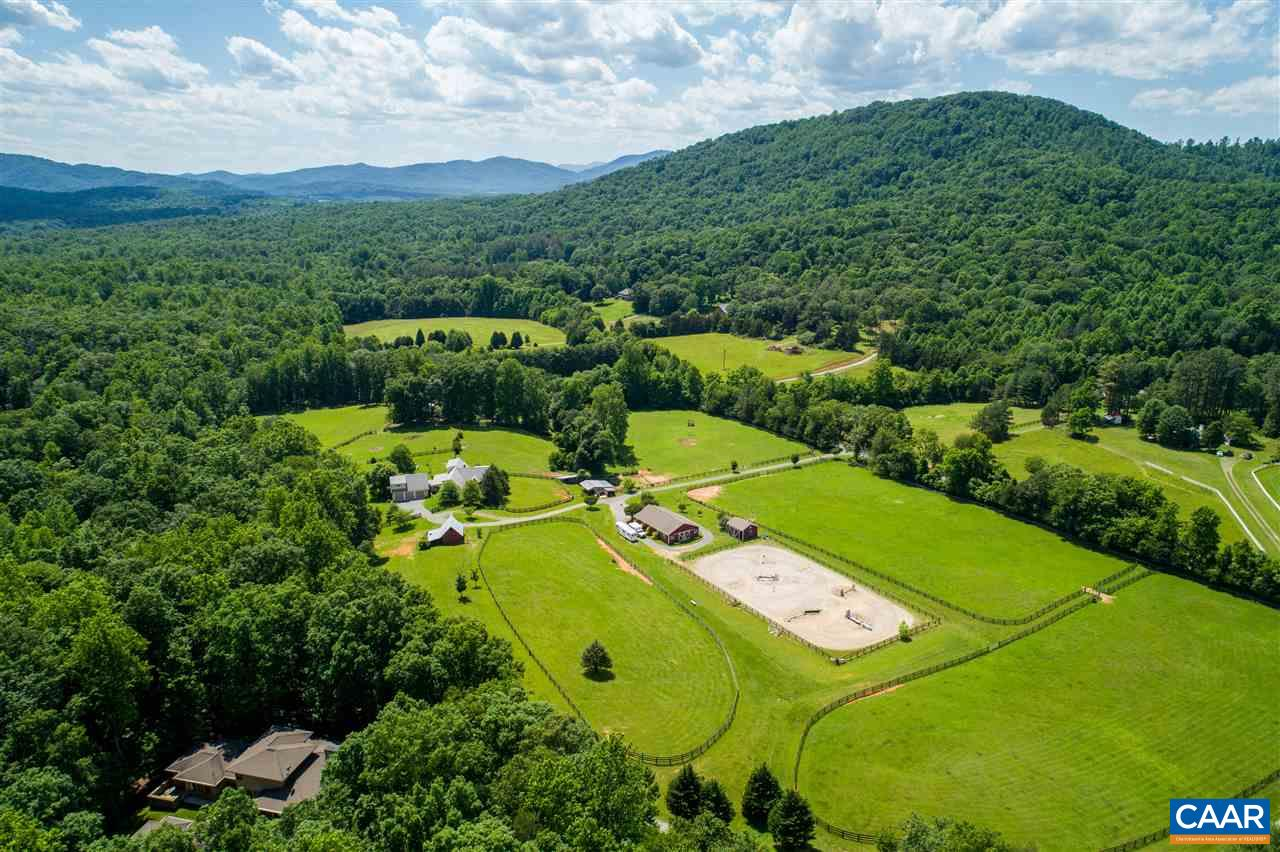Single Family Home for Sale at 3015 OLD LYNCHBURG Road North Garden, Virginia 22959 United States