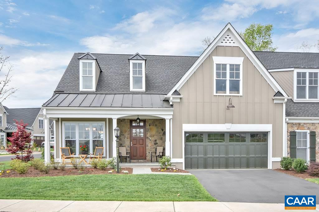 Single Family Home for Sale at 934 ADDLE HILL Road Crozet, Virginia 22932 United States