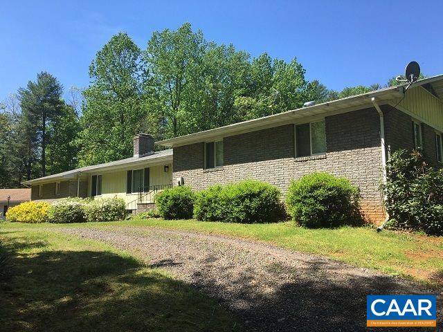 home for sale , MLS #560929, 163 Arrington Mountain Rd