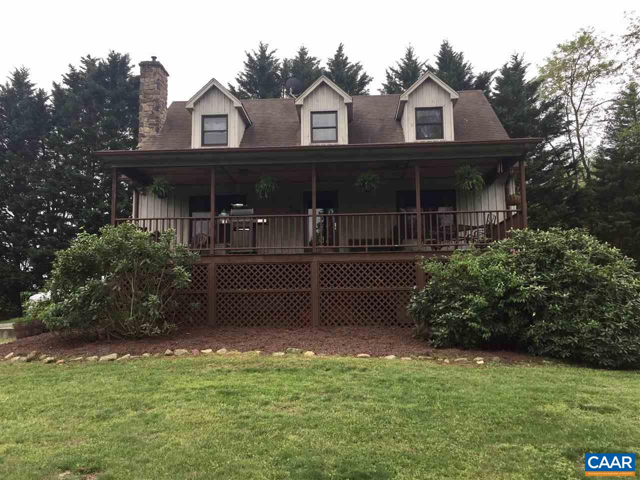 Single Family Home for Sale at 49 DUN GLORY Drive Rochelle, Virginia 22738 United States