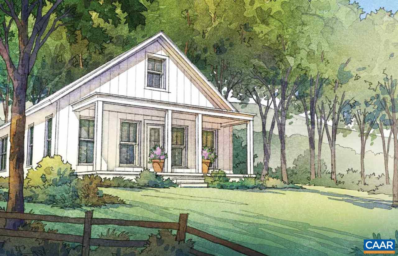 VWSF US HWY 220 Lot 6 - Monroe Cottage, WARM SPRINGS, VA 24484