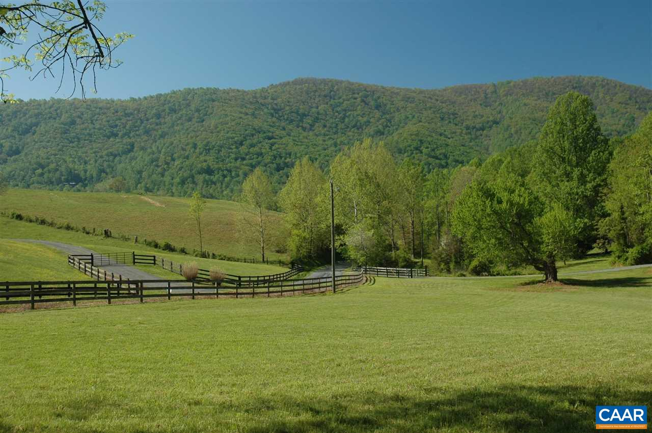Land for Sale at Lot 6 BLACKWELLS HOLLOW Road Lot 6 BLACKWELLS HOLLOW Road Crozet, Virginia 22932 United States