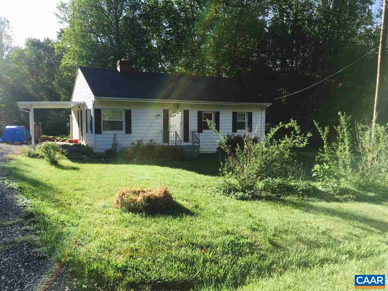 101 SOUTH ST, LOUISA, VA 23093