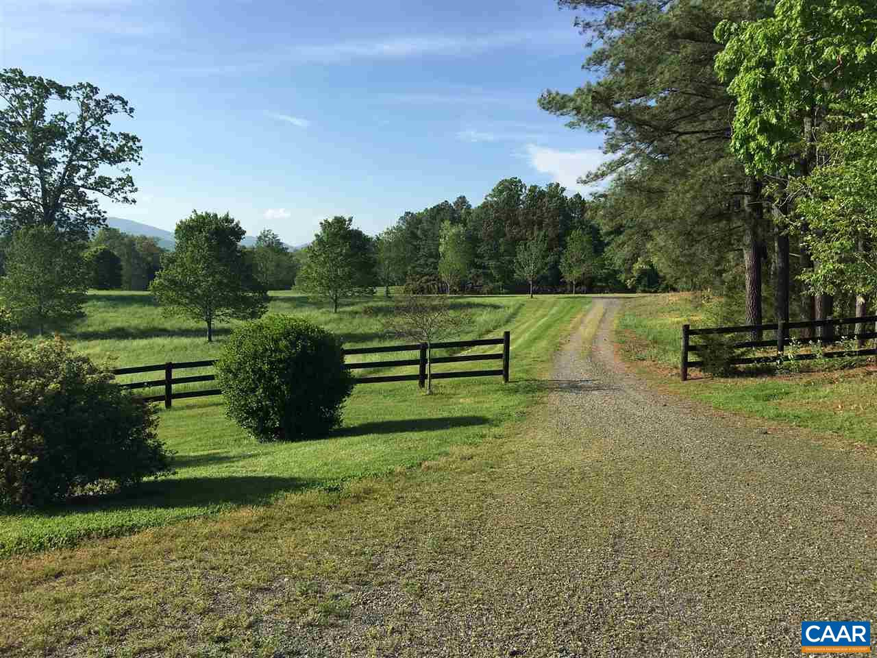 land for sale , MLS #561142, 000 Free Union Rd