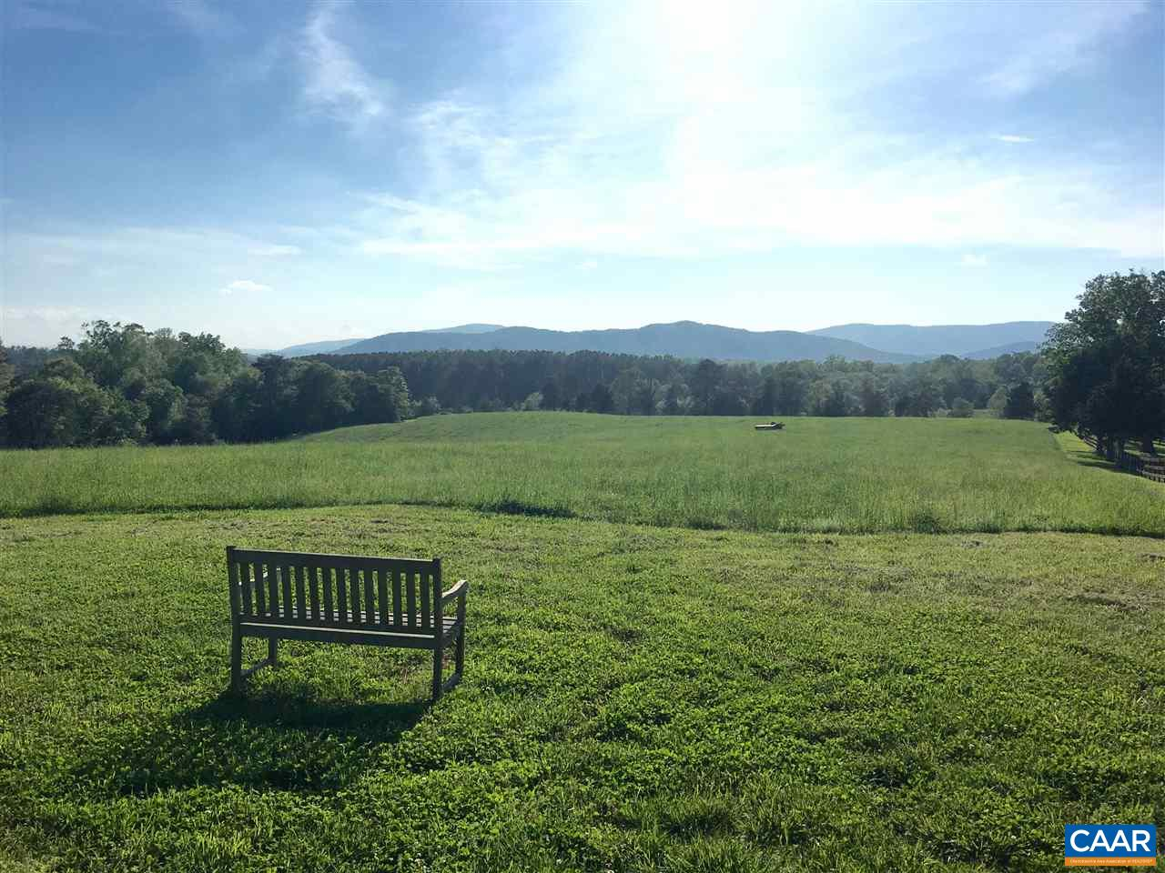 Land for Sale at FREE UNION Road Free Union, Virginia 22940 United States