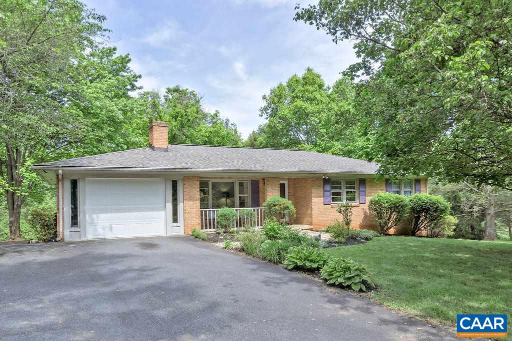 5786 BUFFALO RIVER RD, EARLYSVILLE, VA 22936