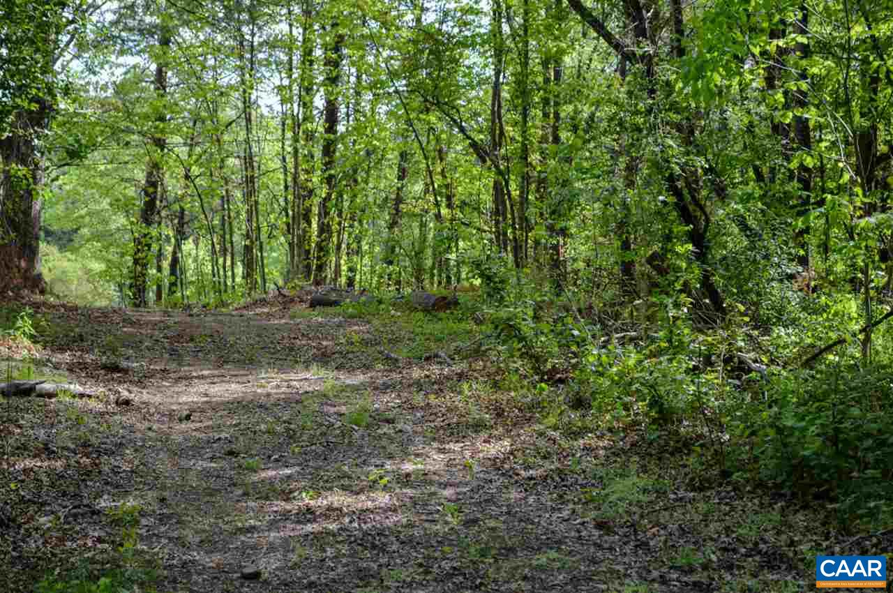 Land for Sale at 5180 THREE NOTCH'D Road Crozet, Virginia 22932 United States