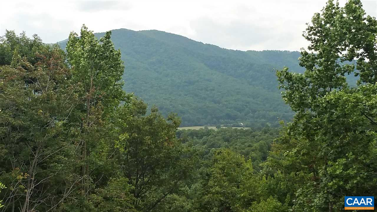 land for sale , MLS #561272, Lot 11 Rockfish Heights Ln