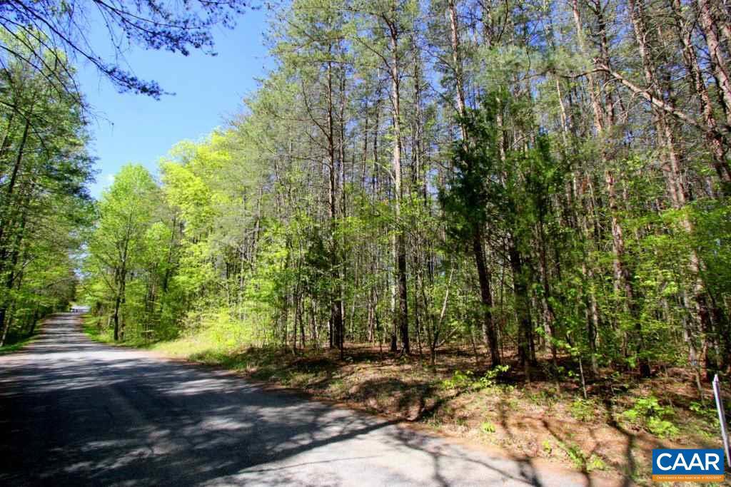 PLUM TREE RD, MINERAL, VA 23117