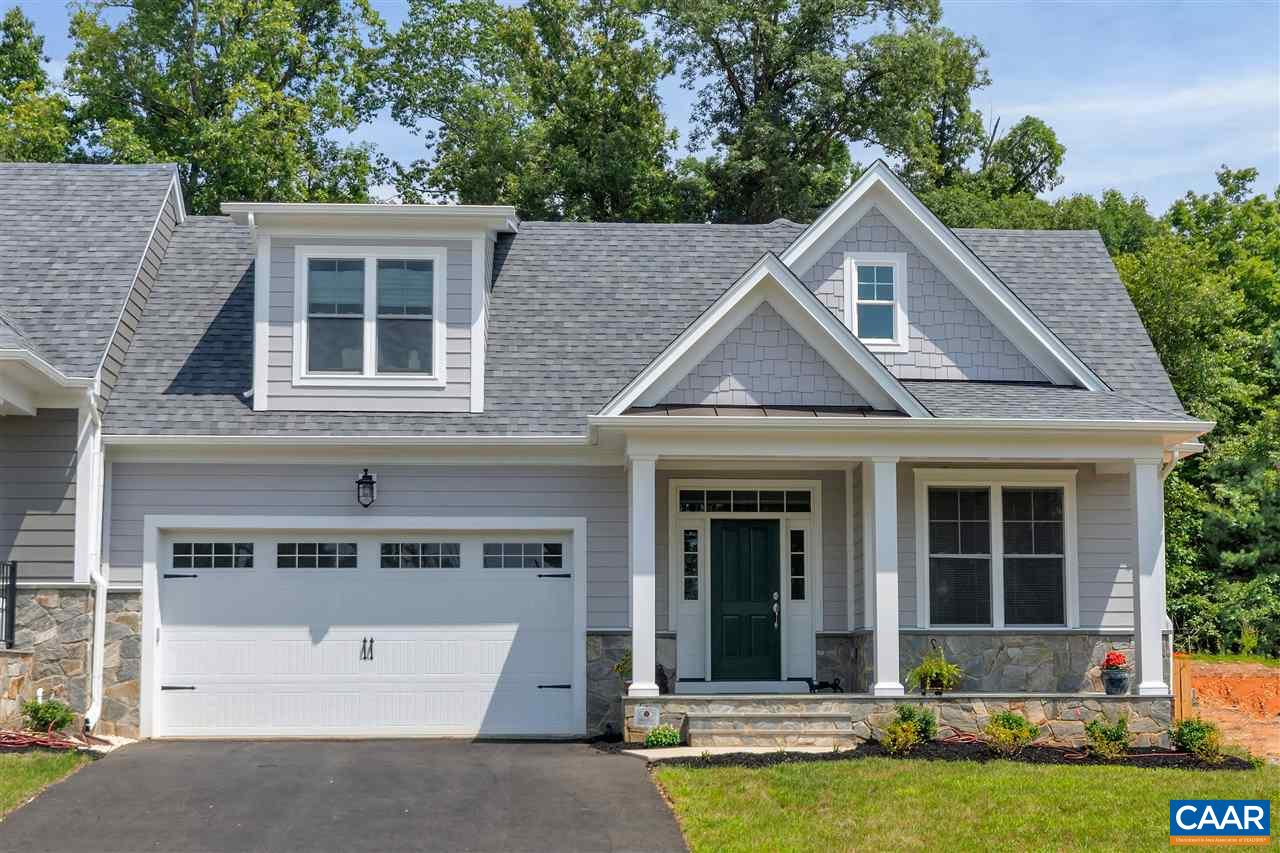 Mls search results in the charlottesville area of central for Custom home builders charlottesville va