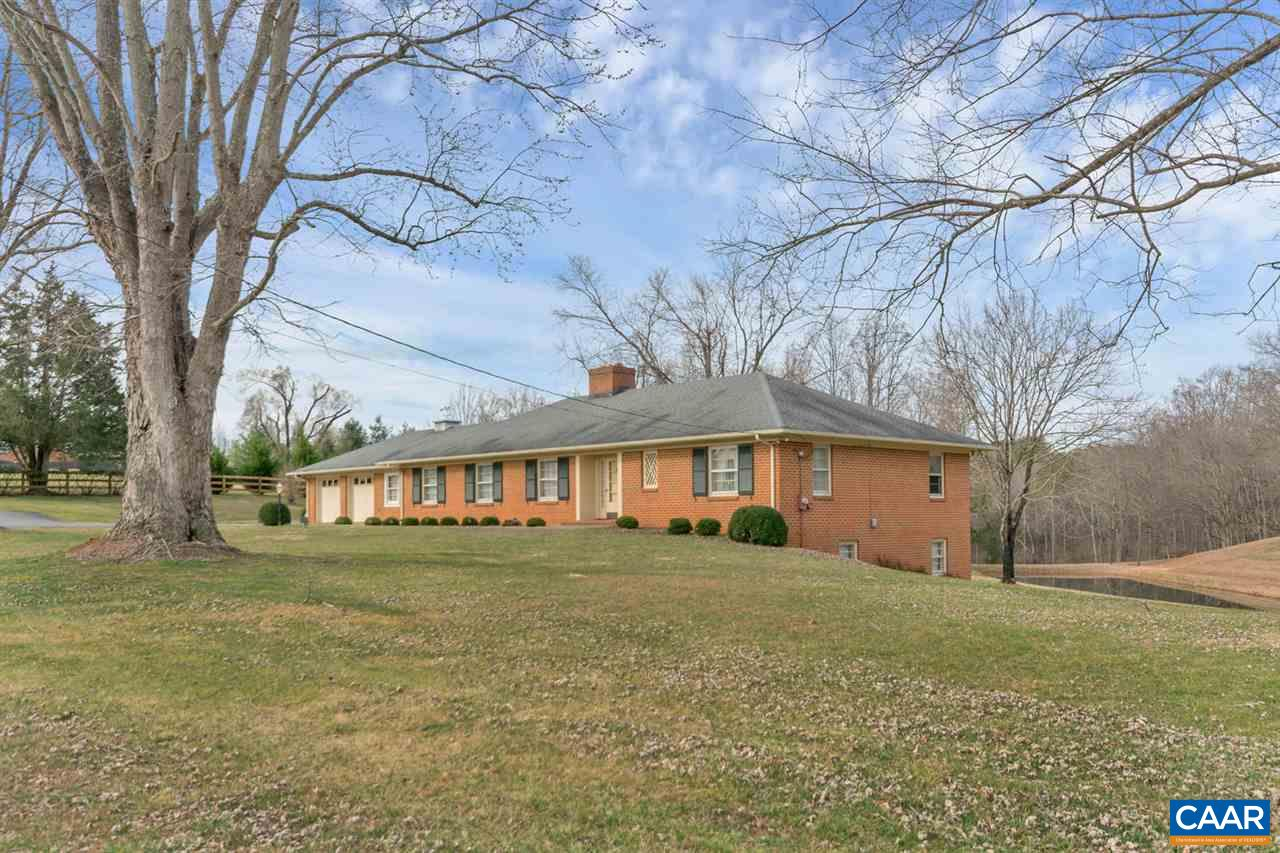 1591 GARTH RD, CHARLOTTESVILLE, VA 22901