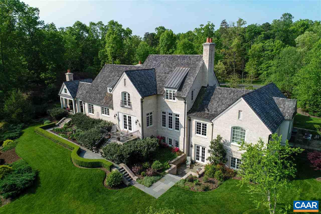 Single Family Home for Sale at 849 CLUB Drive Keswick, Virginia 22947 United States