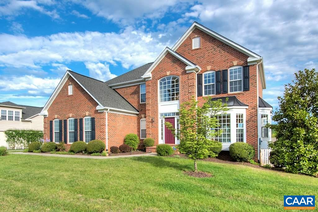 45 DEER RUN DR, ZION CROSSROADS, VA 22942