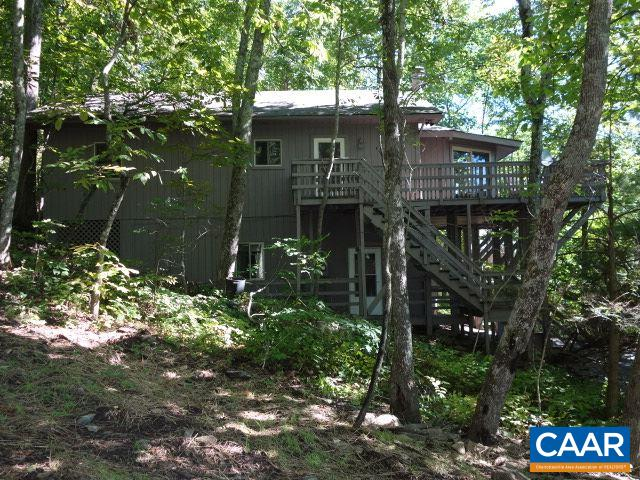 184 WHITE OAK DR, WINTERGREEN RESORT, VA 22958