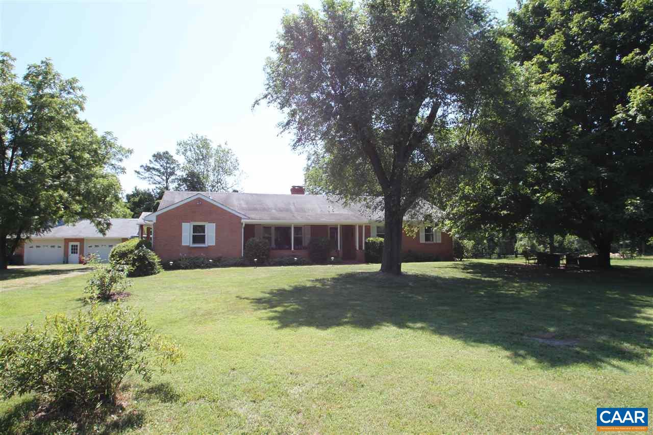 1972 TWYMANS MILL RD, MADISON, VA 22727