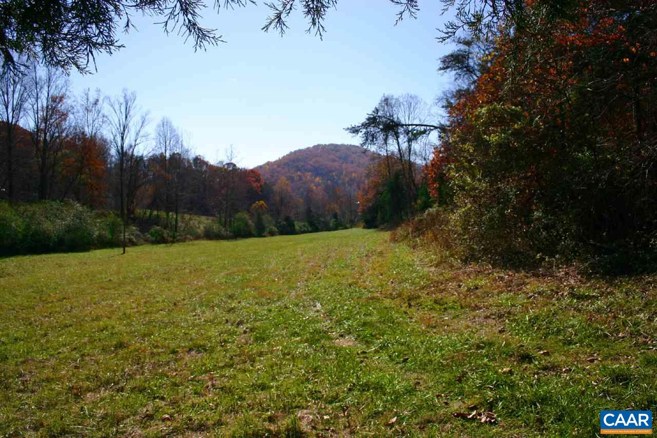 Land for Sale at 96 HICKORY CREEK Road 96 HICKORY CREEK Road Faber, Virginia 22938 United States