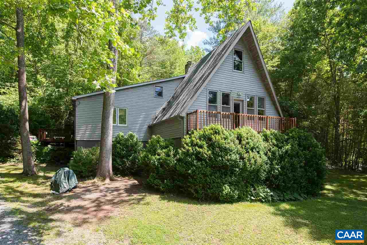 home for sale , MLS #561998, 11516 Rockfish River Rd