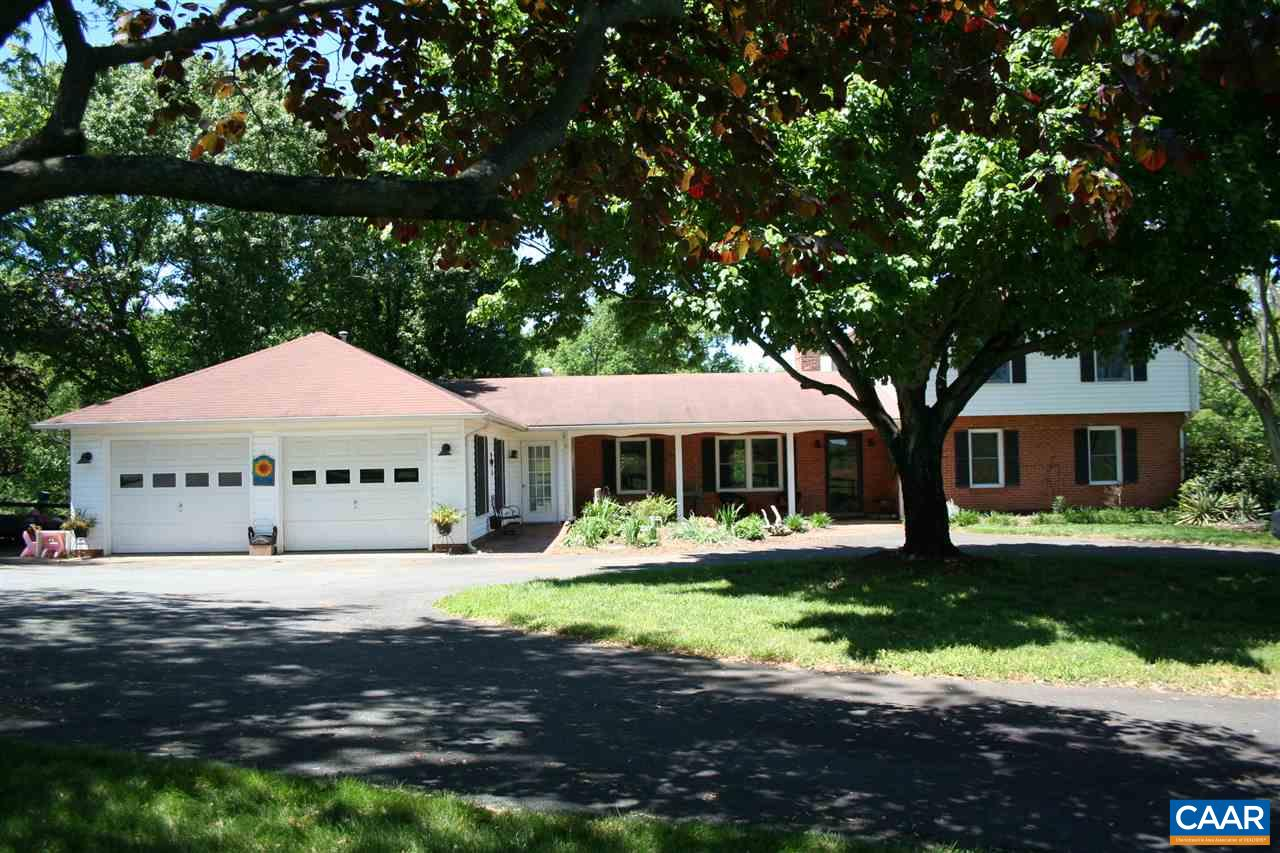 home for sale , MLS #562006, 11539 Spicers Mill Rd