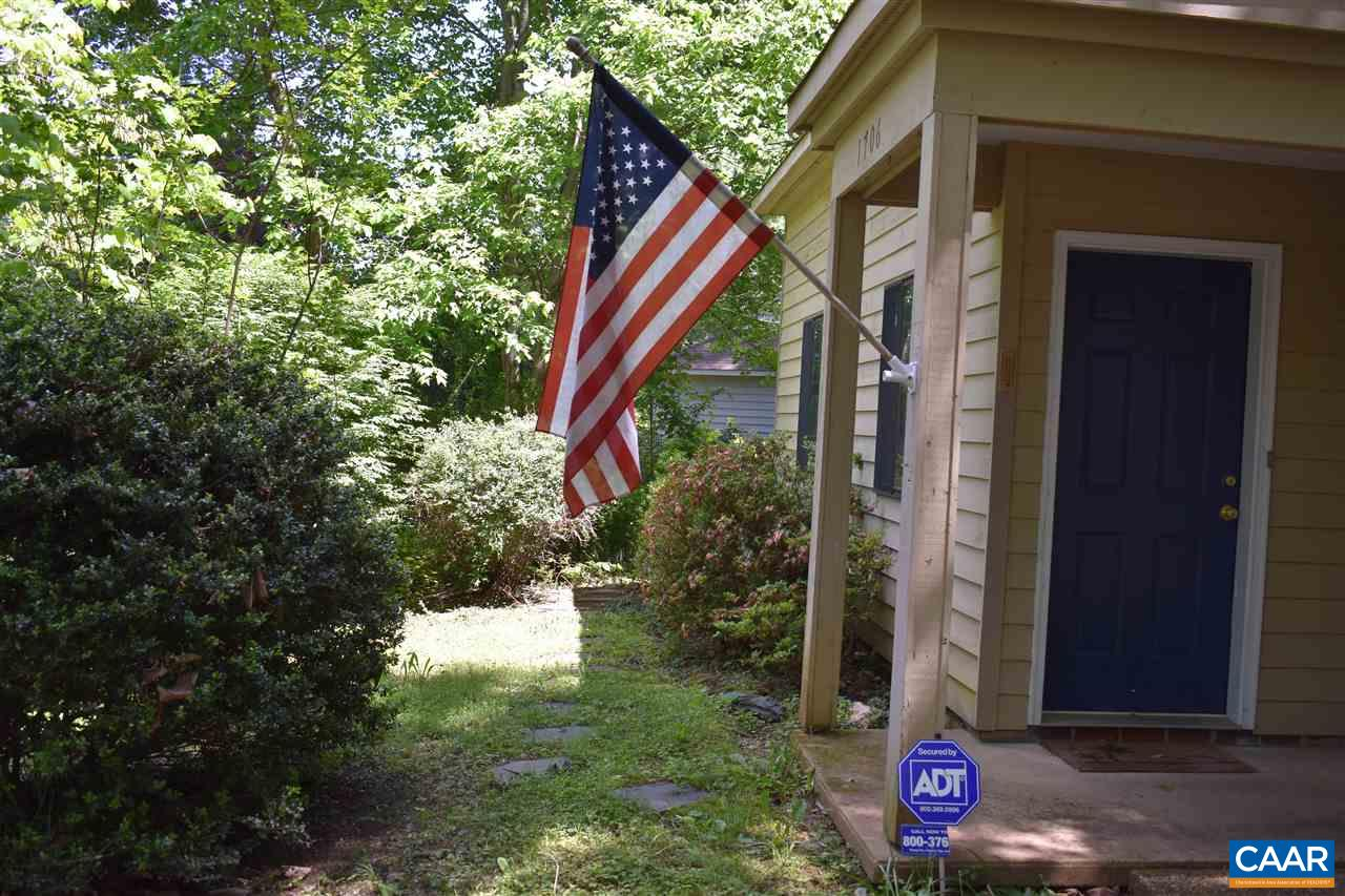 1706 BENT TREE CT, CHARLOTTESVILLE, VA 22902