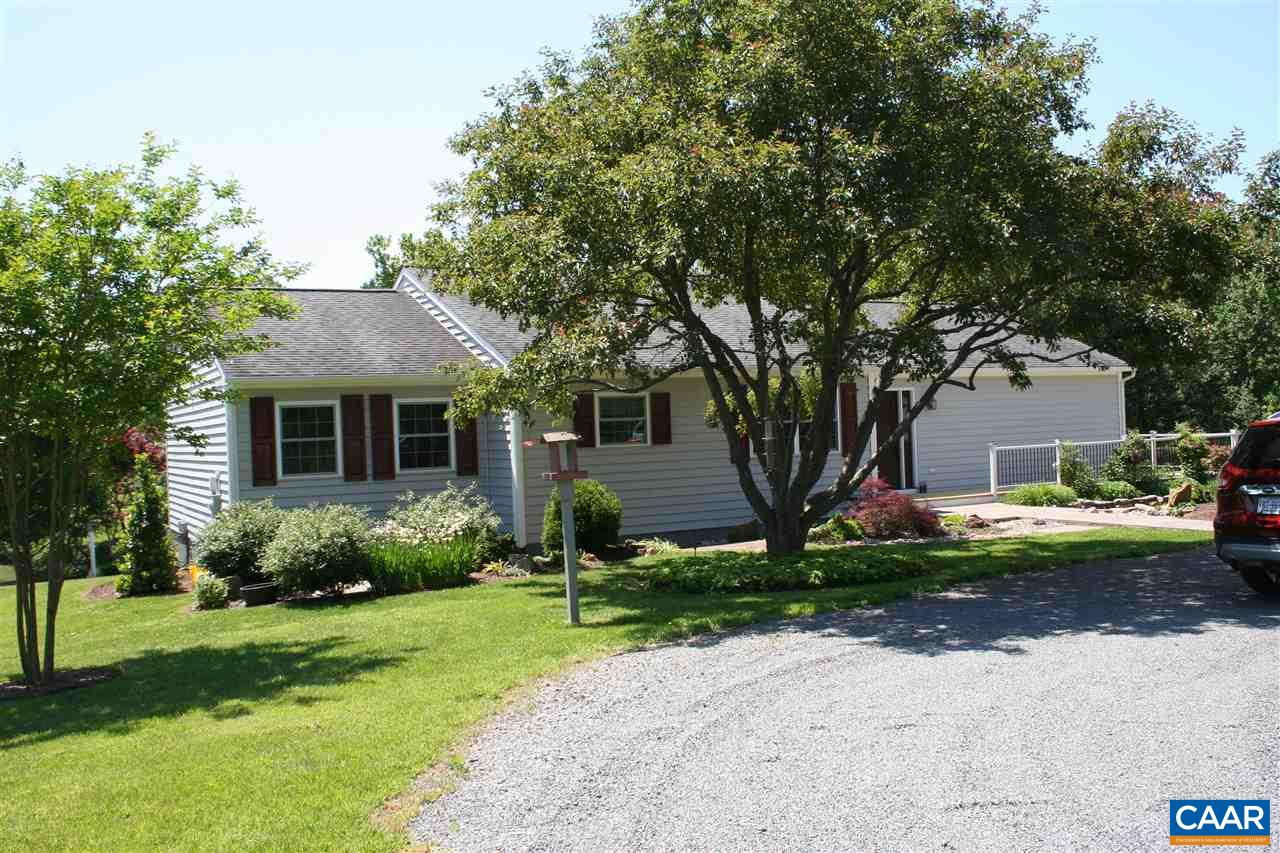 65 CHESTNUT RAIL LN, MADISON, VA 22727