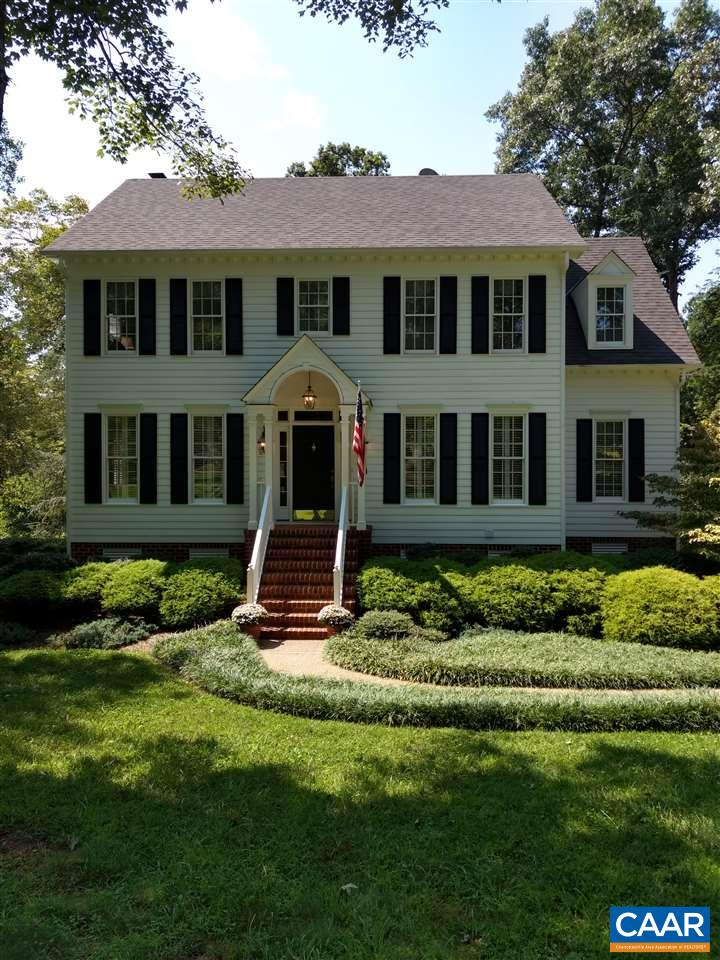 4600 MOCKERNUT LN, EARLYSVILLE, VA 22936