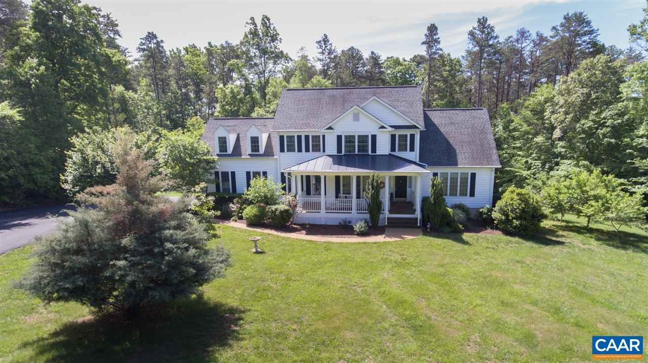 103 TAYLOR RIDGE WAY, PALMYRA, VA 22963