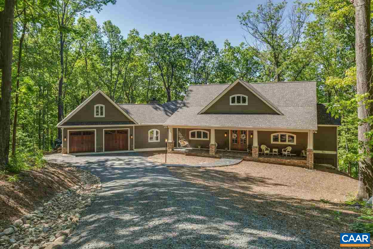 home for sale , MLS #562303, 620 Far Knob Climb