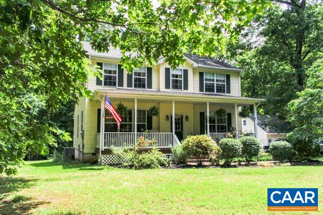 159 RETRIEVER RIDGE DR, GORDONSVILLE, VA 22942