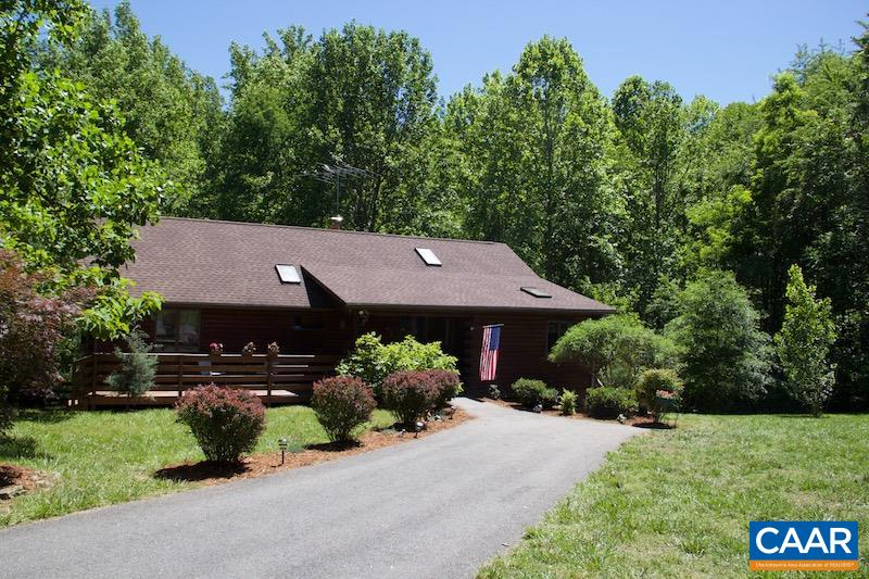 2635 WHITE HALL RD, CROZET, VA 22932