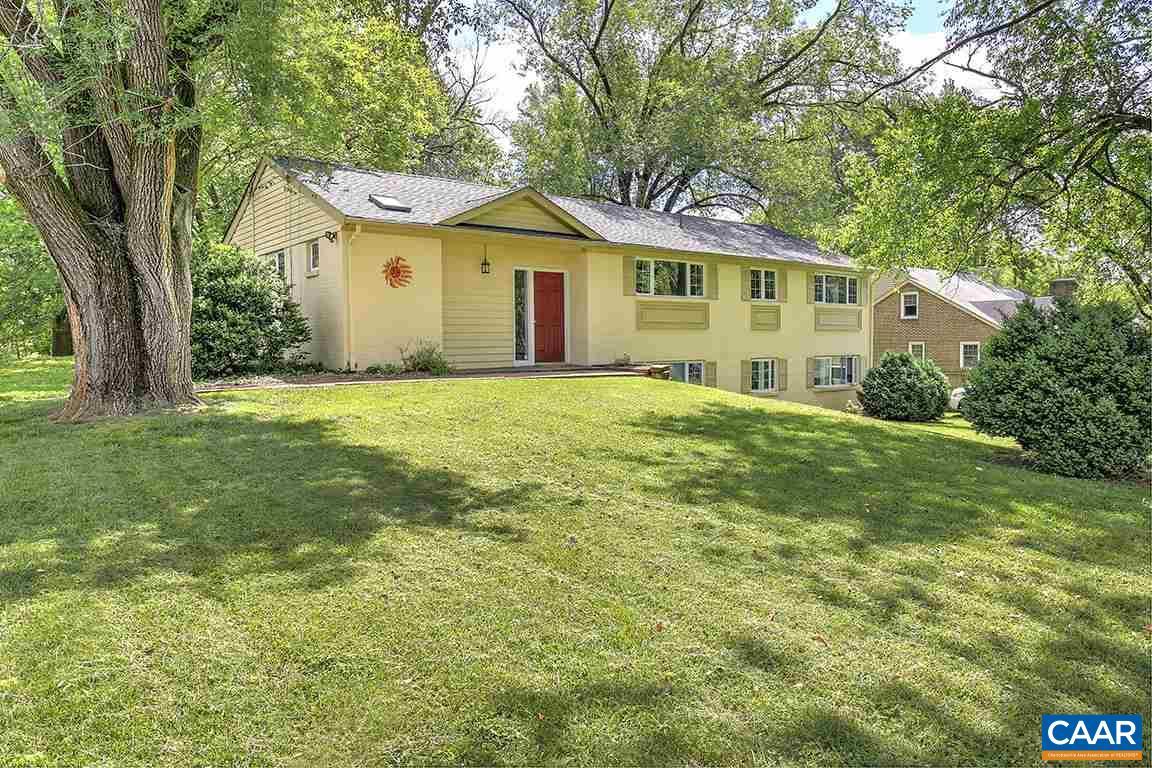 153 RED HILL RD, ORANGE, VA 22960