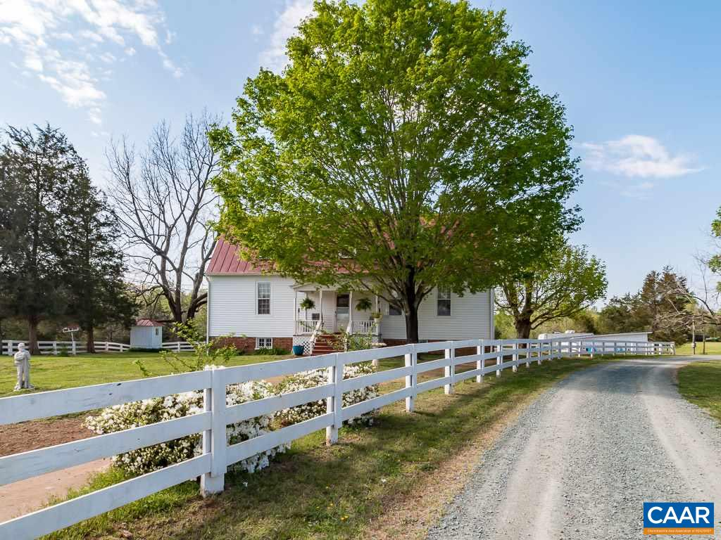 home for sale , MLS #562581, 6469 Louisa Rd