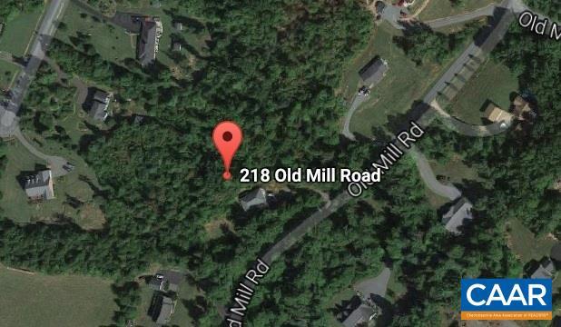 218 OLD MILL RD, STANARDSVILLE, VA 22973
