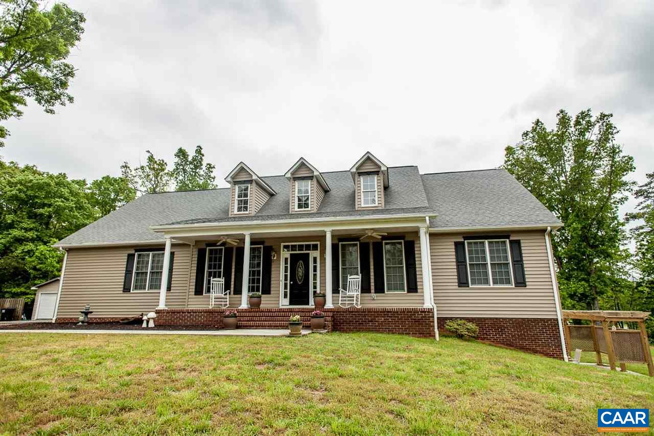 93 WELSH RUN RD, RUCKERSVILLE, VA 22968