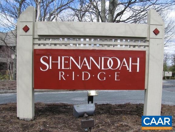 11 SHENANDOAH RIDGE CT, WINTERGREEN, VA 22967