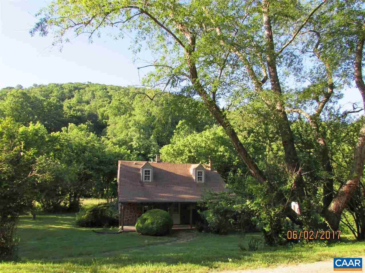 668 PETERS HOLLOW RD, MONROE, VA 24574