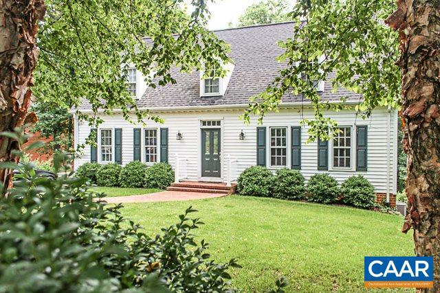 home for sale , MLS #563121, 2506 Woodhurst Rd