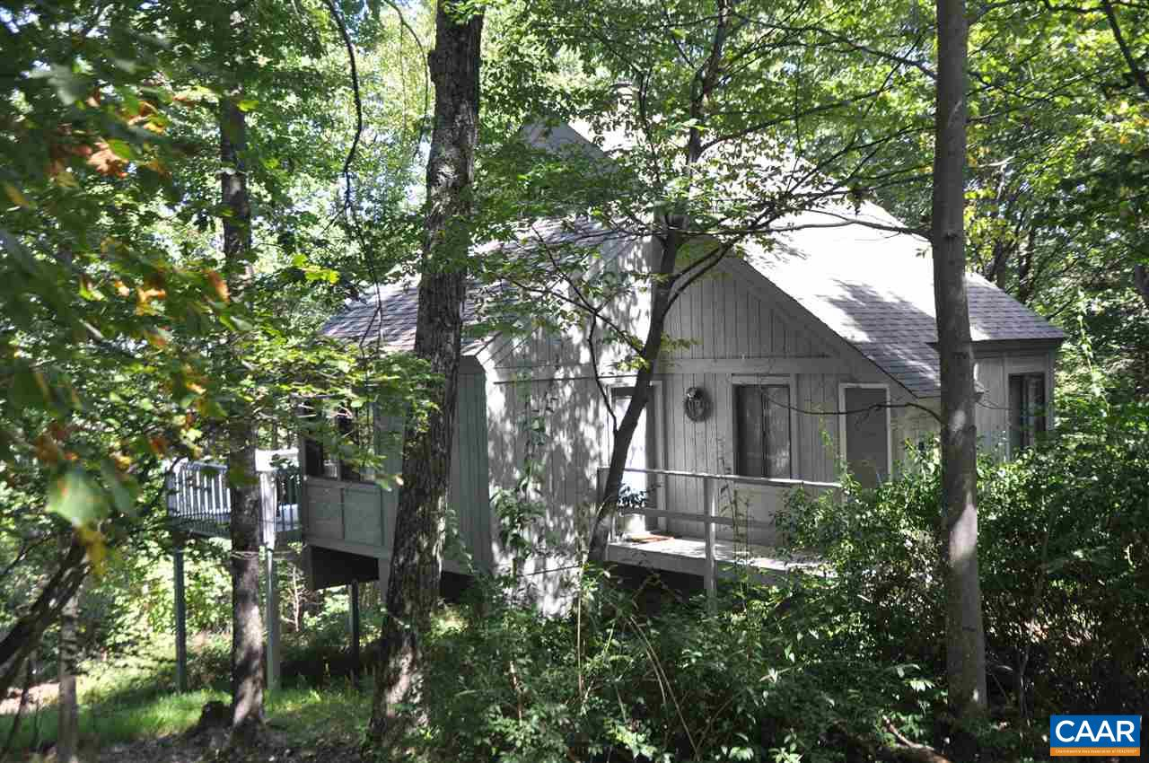 18 SQUIRREL TREE LN, WINTERGREEN, VA 22958