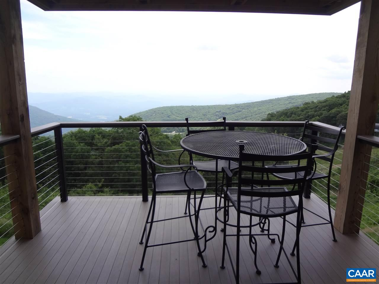 1450 LEDGES CONDOS, WINTERGREEN RESORT, VA 22958