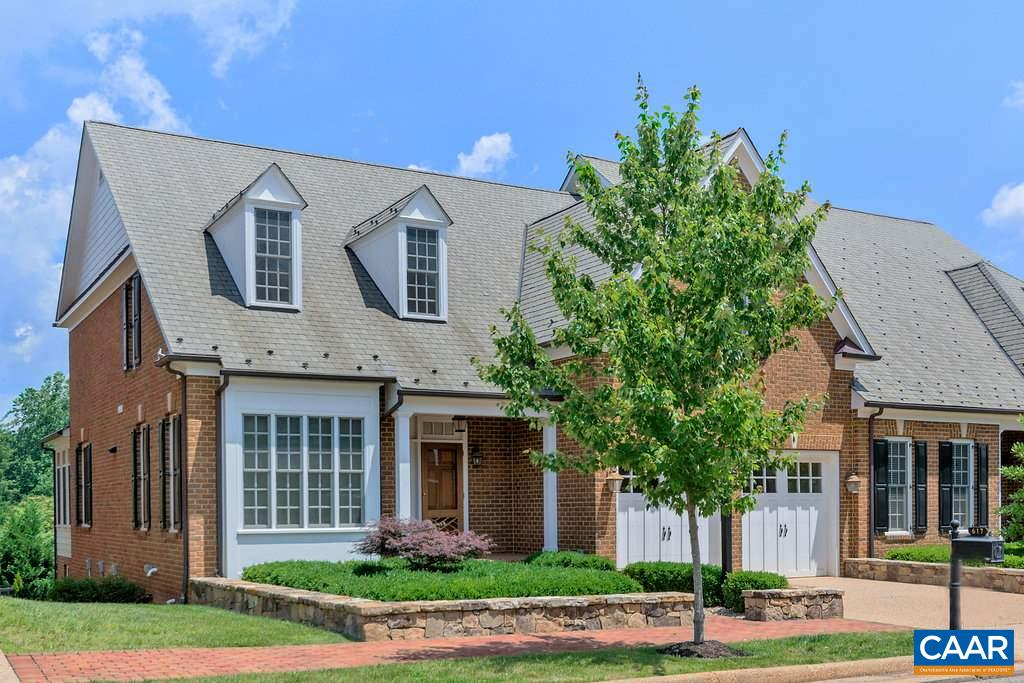 617 EIGHT WOODS LN, CHARLOTTESVILLE, VA 22903