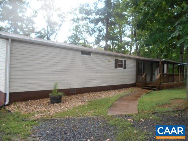 4524 ANDERSONVILLE RD, DILLWYN, VA 23936