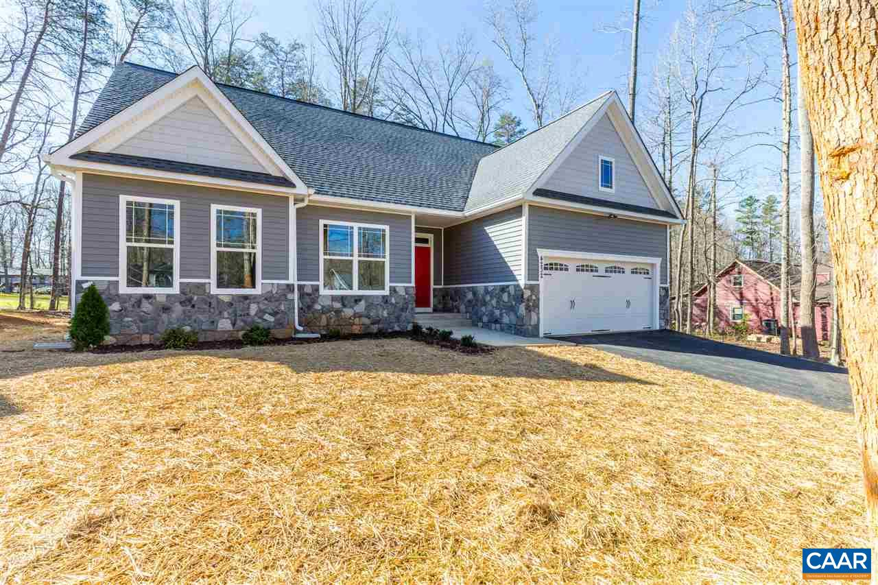 4232 LAKEVIEW PKWY, LOCUST GROVE, VA 22508