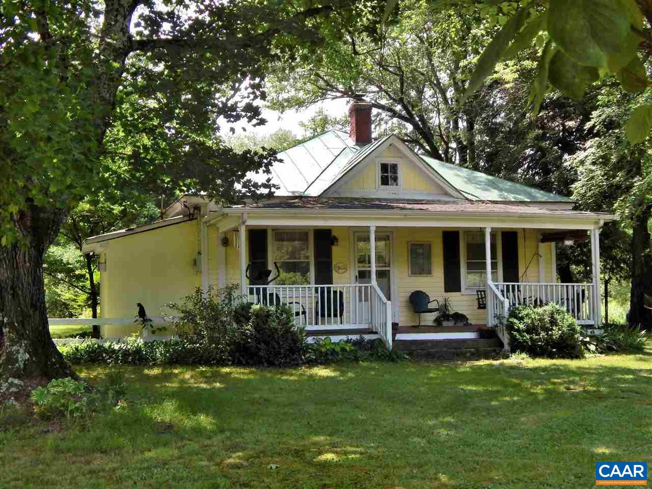 5298 POINDEXTER RD, LOUISA, VA 23093