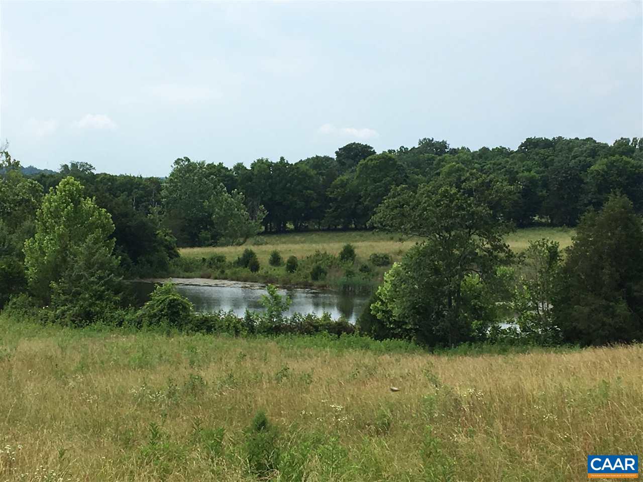 Land for Sale at GRASTY Lane Orange, Virginia 22960 United States