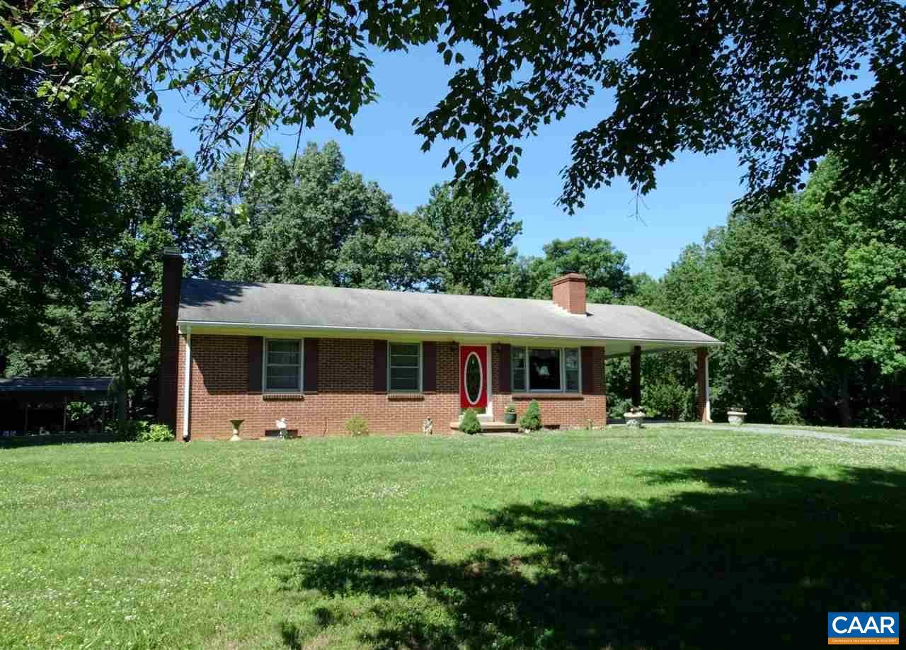 1141 GOOD HOPE CHURCH RD, MADISON, VA 22727