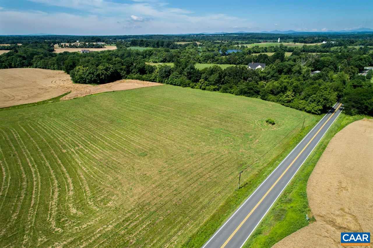 land for sale , MLS #563700, 0 Irish Rd